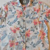 Мужская рубашка Monterey  XXL/127-132/46-47,100% коттон