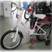 """Велосипед 16"""" Formula Marichka"""