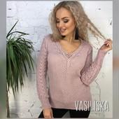 Женский Турецкий свитер