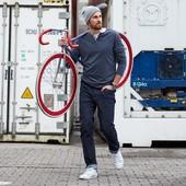 шикарные мужские джинсы Outdoor-Jeans Tchibo,Германия,размер 50