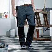Мужские штаны-бриджи, роба, Powerfix Profi+, Tcm tchibo,Германия, размер 48 европейский