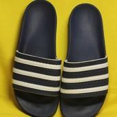 Шлепанцы Adidas Размер 40-41