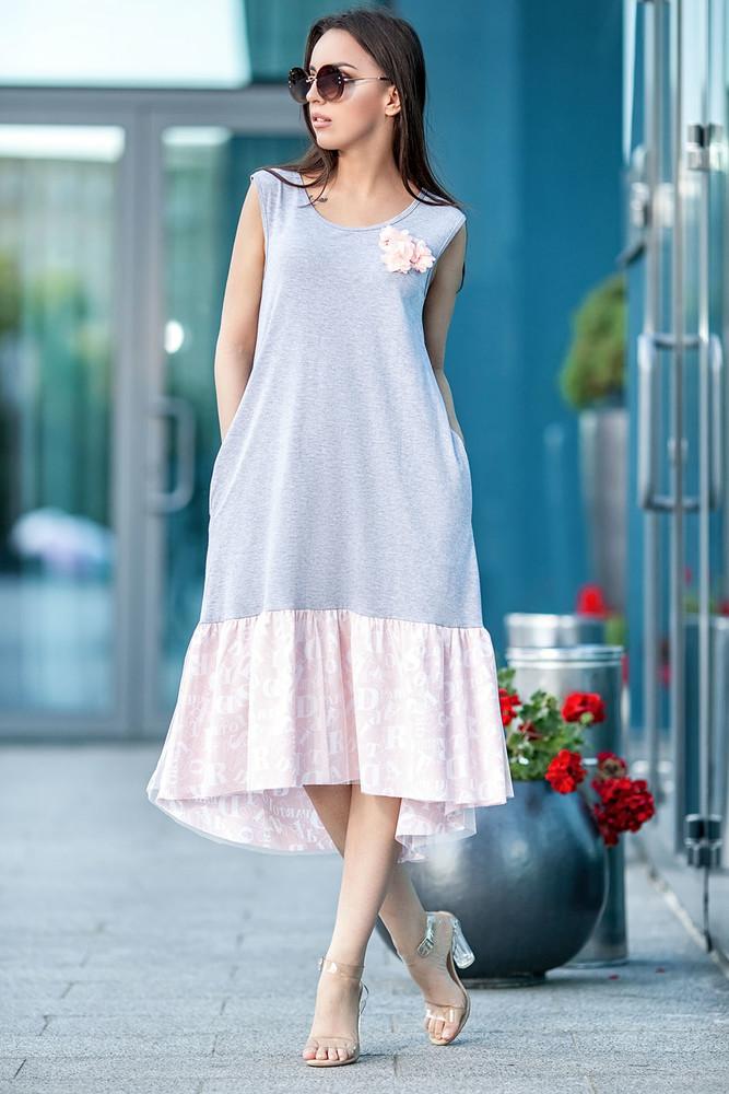 Платье 42,44,46,48 размеры фото №1