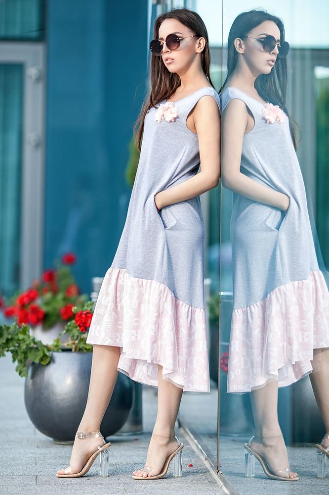 Платье 42,44,46,48 размеры фото №2