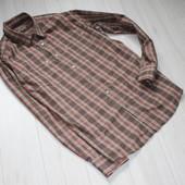 Рубашка винтаж разм L M&S