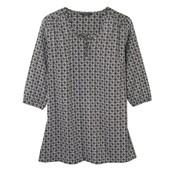 Красивая туника блуза хлопок р.44 евро L-Xl от Esmara, Германия