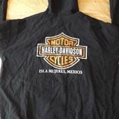 Фирменная куртка кофта Harley Davidson р.48-50