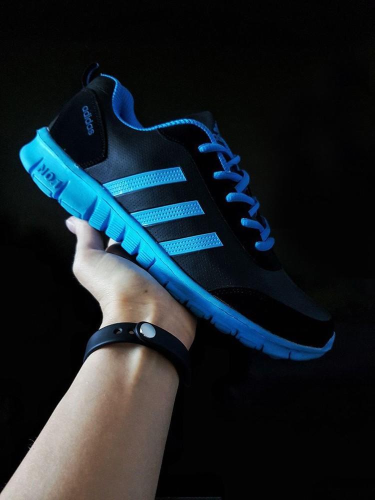Мужские спортивные кроссовки Adidas фото №1