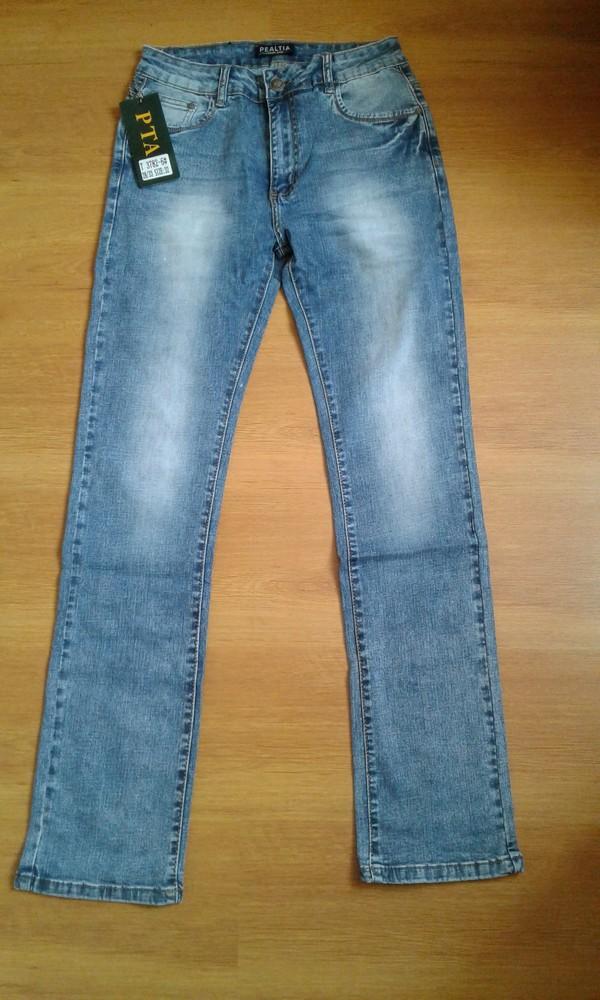 Суперские джинсы полубаталы 28 фото №2