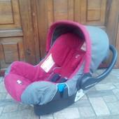 Німецьке автокрісло Romer Baby-Safe 0-13 кг.