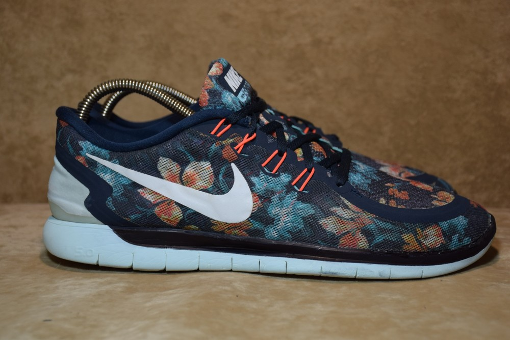 Кроссовки nike free 5.0 photosynthesis. оригинал. 45 р./29 см. фото №1