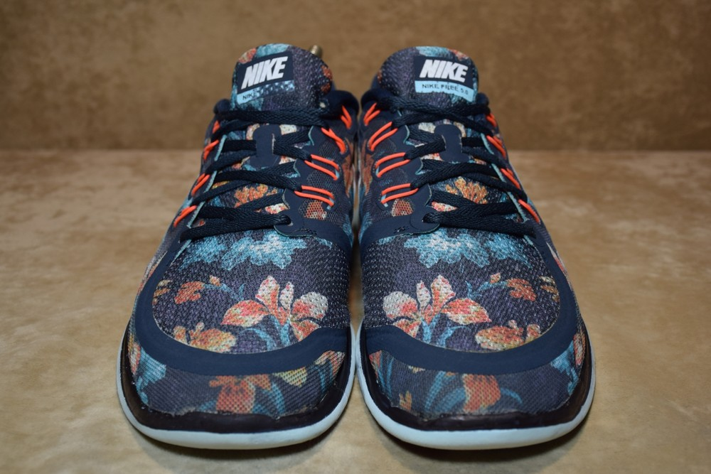 Кроссовки nike free 5.0 photosynthesis. оригинал. 45 р./29 см. фото №3