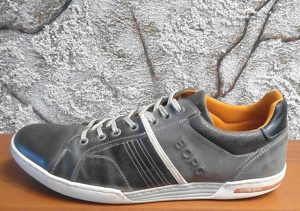Кросівки фірмові оригінал Bjorn Borg фото №1