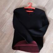 Кофыта свитер L на наш 48-50