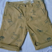 H & M Шикарные шорты - капри - XL - xxl