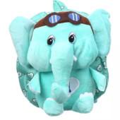 Детский рюкзак слоник, новый