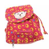 Детский рюкзак с мишкой, новый