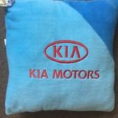Новая подушка в машину KIA