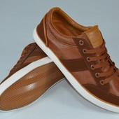 Кроссовки Кеды Мужские 40-45 размеры