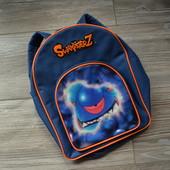 Рюкзак с монстриком Swampsterz ELC