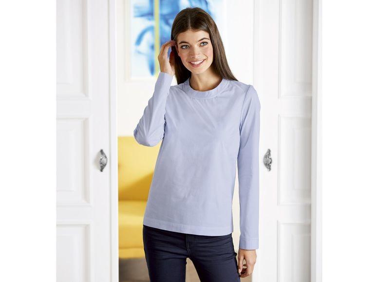 Эффектная модная блузка esmara. 36, 38 евро фото №1