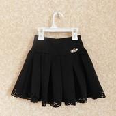 Школьная юбка от производителя Кокетка 110-152