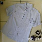 River Island L натуральна сорочка