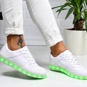 Слипоны LED