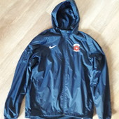 Куртка ветровка  дождевик Nike M оригинал на наш 48-50р
