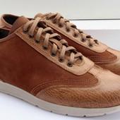 коричневые спортивные туфли BFG Moda.shoes- 016. фирменная Турция