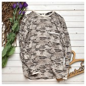 Блуза Zara Basic рр С