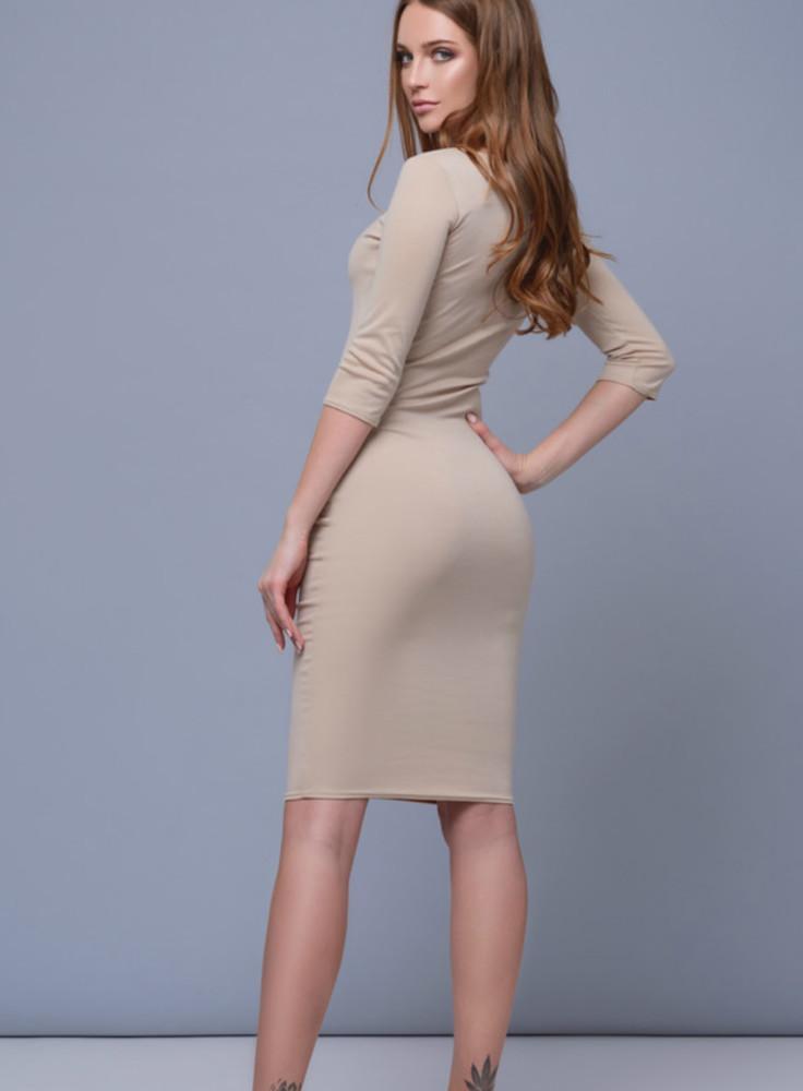Платье classic,р.40-52 фото №6