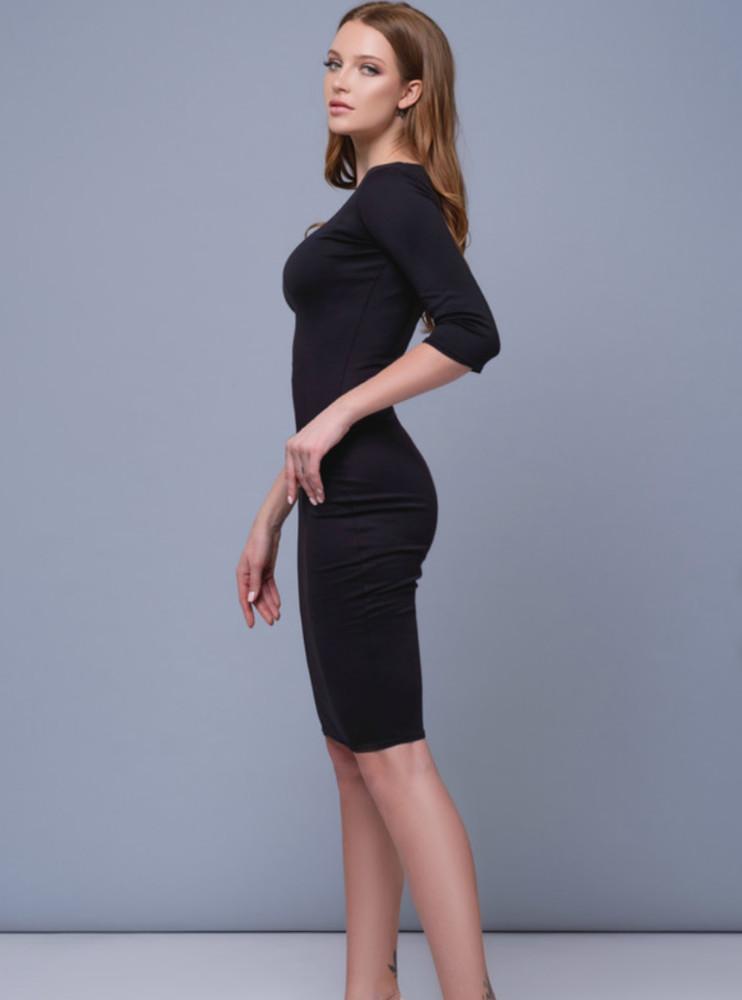 Платье classic,р.40-52 фото №7