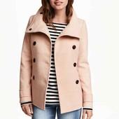 Пальто короткое H&M, M