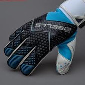 Новые перчатки для футбола вратарь Sells Wrap agua pro protect GK 8.5 р