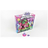 723 Hatchimals Интерактивная игрушка Пингви в яйце 4 вида