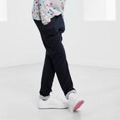 Стильные брюки-чиносы для девочки от ТСМ (германия)134-140