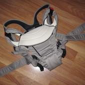 Chicco чико рюкзак-кенгуру переноска слинг ерго-рюкзак 0 мес до 12 кг