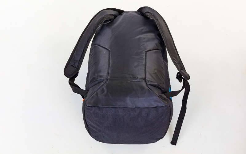 Рюкзак спортивный kipsta 707 (ранец спортивный): размер 43х29х17см (4 цвета) фото №6