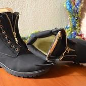 Зимние ботинки B lm 1n