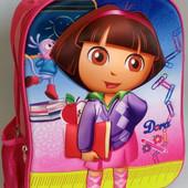 рюкзак детский, шкільний рюкзак для дівчини