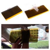 Солнцезащитный козырек в автомобиль Clear View