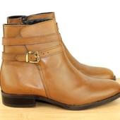 ботиночки деми 25,5 см
