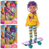Кукла Defa 8295