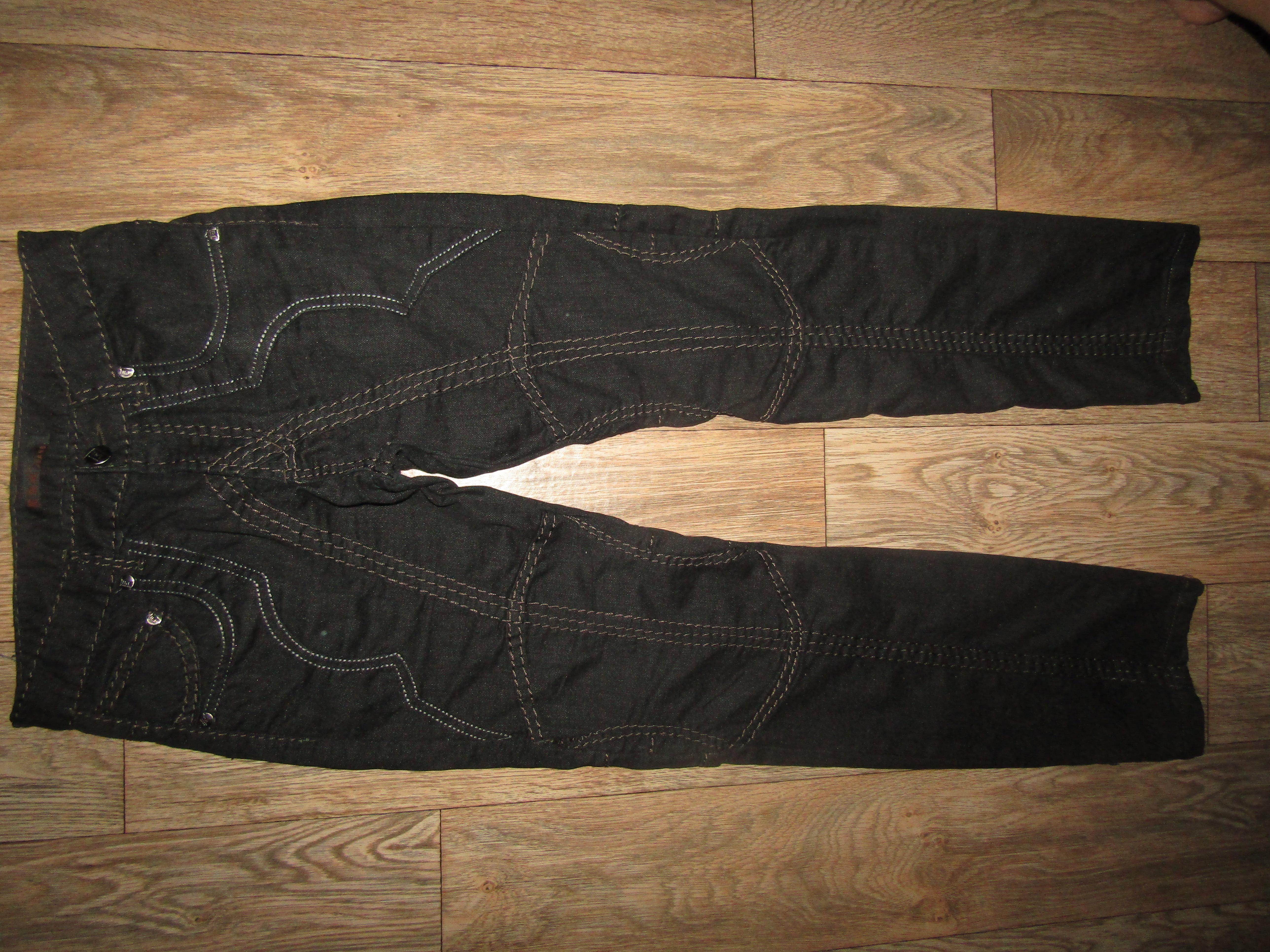 джинсы мужские р-р 30 сост новых