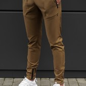 Мужские демисезонные штаны