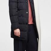 Мужская зимняя куртка Zara. Размер М