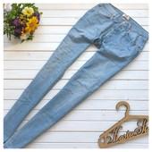 Идеальные мужские джинсы Levi's 501 рр М 31x34