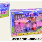 Игровой набор серии Свинка Пеппа Кухня 2268-D