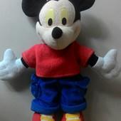 Микки! Оригинал от Disney.Нью-Йорк. 31см.